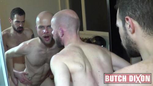 ButchDixon - Koldo Goran & Atreyu Bareback