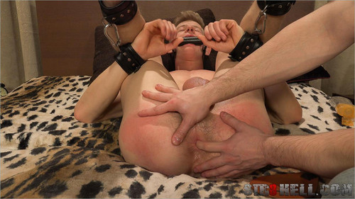 Str8Hell – Peto Mohac: Spanking