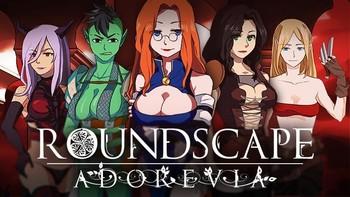 Roundscape Adorevia v.4.3A by Kaliyo