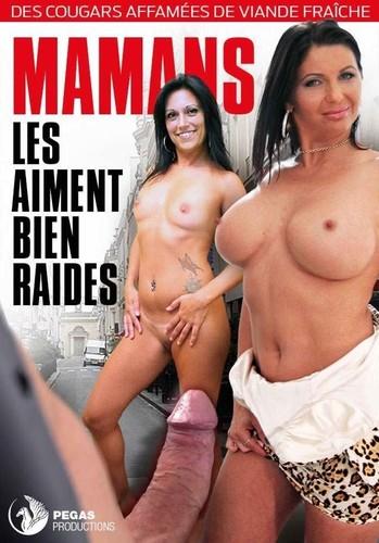 Missy, Charles , Sabine, Bob, Amateurs - Mamans Les Aime Bien Raides Hpg, Hpg Production (2019/HPGProductionPegas.com/SD)