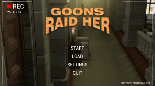The Architect - Goons Raid Her - Version 0.2.5