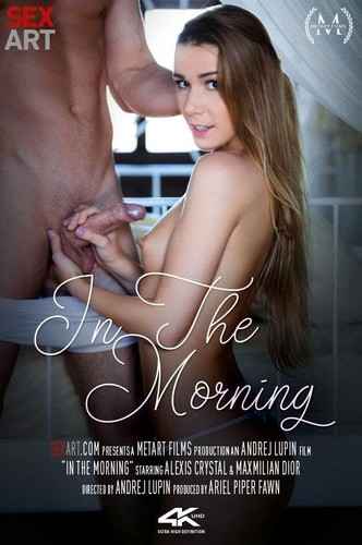 Alexis Crystal - In The Morning (2019/HD) SexArt