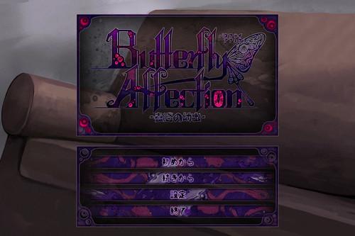 Ray-Kbys - Butterfly Affection - Version 1.0.3