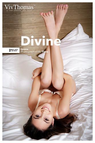 title2:VivThomas Leona A Divine - Girlsdelta