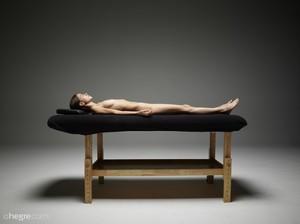 Leona Mia Leona - Naked Massage Art - 44