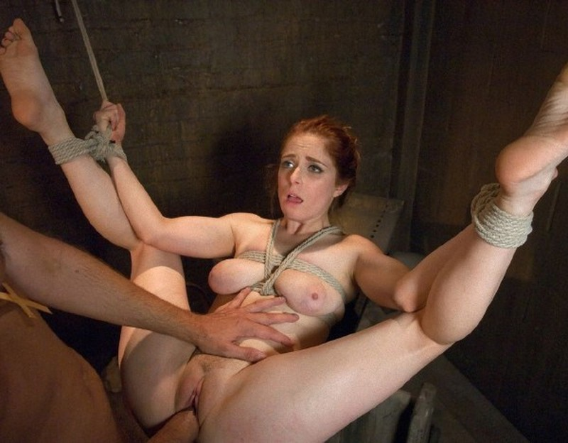Breast bdsm old gals domination