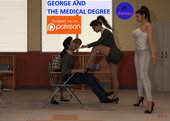 ZL-Games - George And The Medical Degree Version 0.0.8