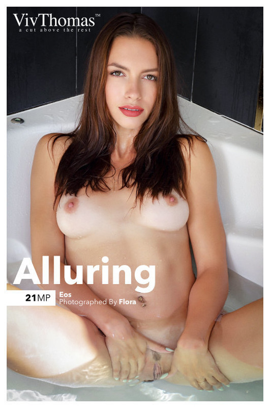Eos - Alluring (30-03-2019)