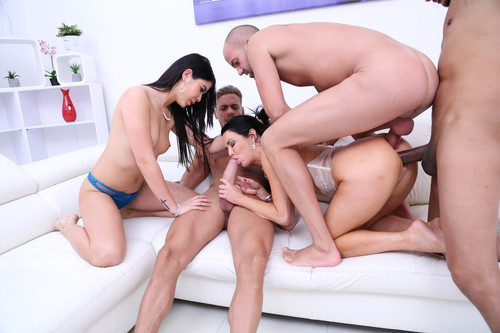 LegalPorno.com - Veronica Avluv Fisted By Lady Dee, Assfucked By Monster Cocks And Pissed All Over SZ2139