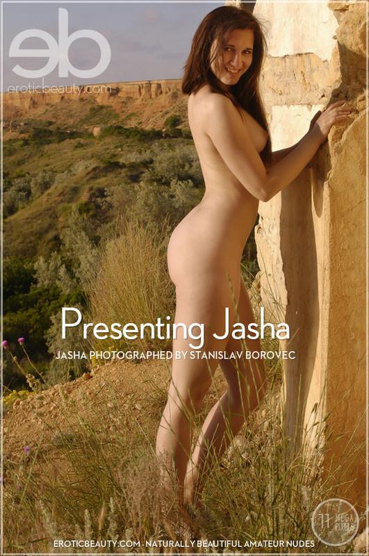 Jasha - Presenting Jasha (31-03-2019)