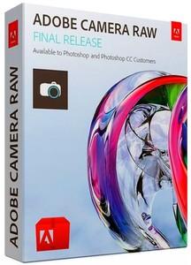 Adobe Camera Raw 11.2 для Mac OS X