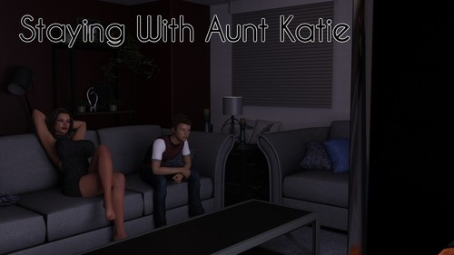 Staying With Aunt Katie Version 0.19 by Sid Valentine