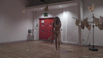 Naked  Performance Art - Full Original Collections - Page 7 75shplkdniki