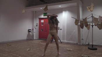 Naked  Performance Art - Full Original Collections - Page 7 904mloifhruk