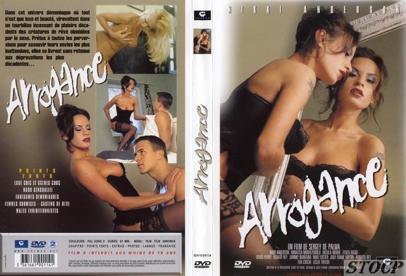 Arrogance (1999)