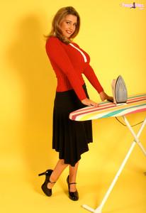 Erica Campbell - Vol. 19 - Set1  - 01/26/15