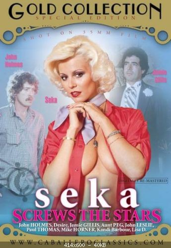 Seka – Screws The Stars