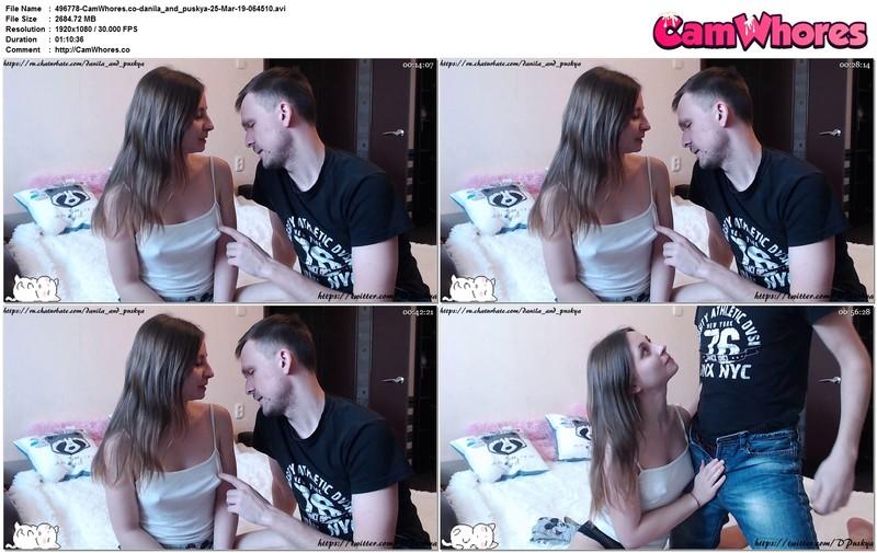 CamWhores danila_and_puskya-25-Mar-19-064510 danila_and_puskya chaturbate webcam show