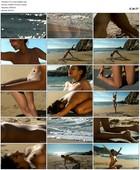 Pure Nude Yoga – Ocean Goddess (2013)