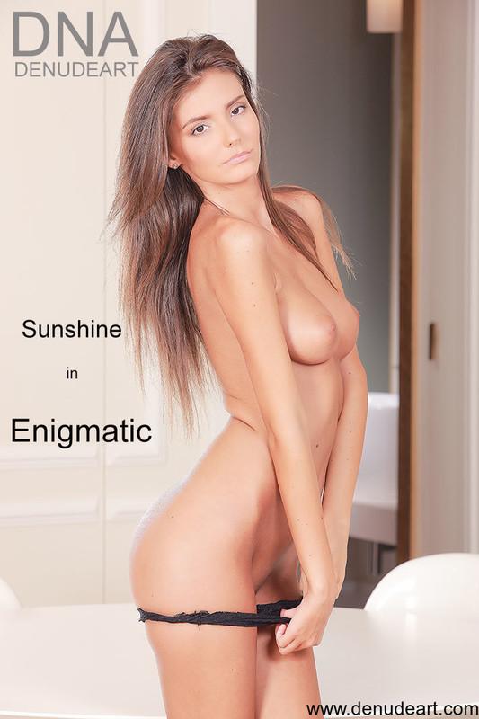 Sunshine - Enigmatic (10-04-2019)