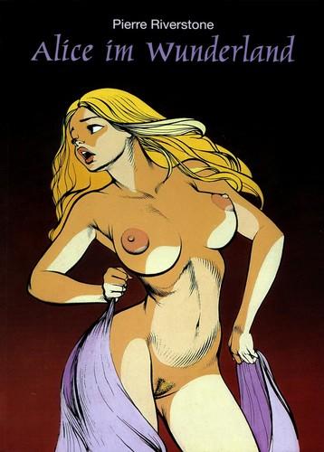 66 deutsche Sex Comics Cover