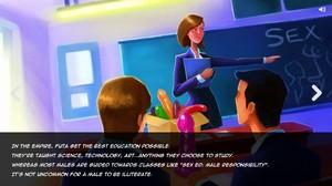 Futadom World - Binding Sim v0.6a by F.W.G.B.S