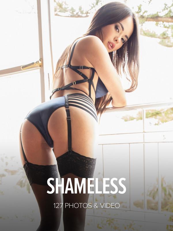 Li Moon - Shameless (2019-04-15)