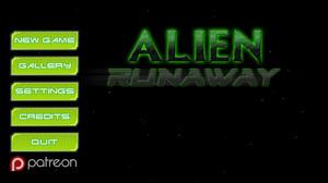 Alien Runaway Version 0.21 by The Worst