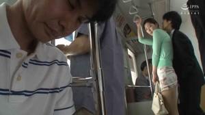 VEC-345 A Wife Yuka Shinohara sc1