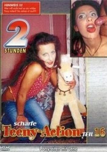 Scharfe Teeny Action 16