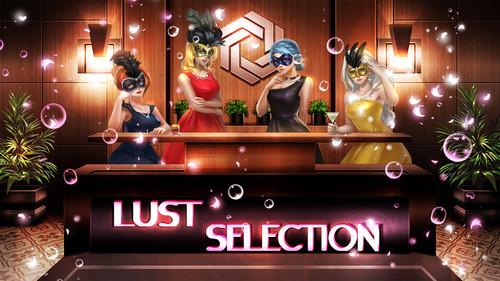 Select GameWorks - Lust Selection - Demo Version