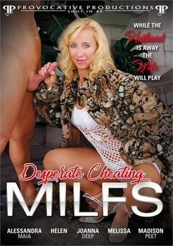 Desperate Cheating MILFs (2018)