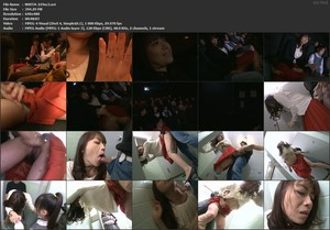 NHDTA-219 Sasero Feel The Mother And Daughter Holding Hands 6 sc3