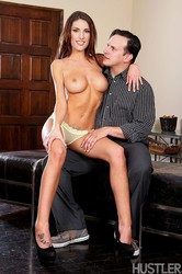 August Ames - Friends and Family 4