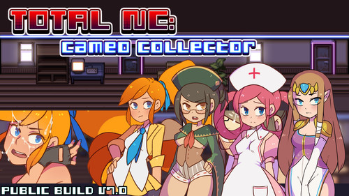 Total NC Cameo Collector Version 2.1 by Sadi