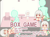 933 - Box game - Trial game