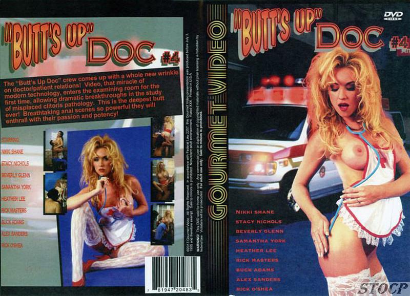 Butt's Up Doc 4 (1993)