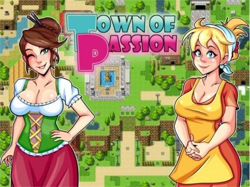 Town of Passion Version 1.2.03 Beta by Siren's Domain