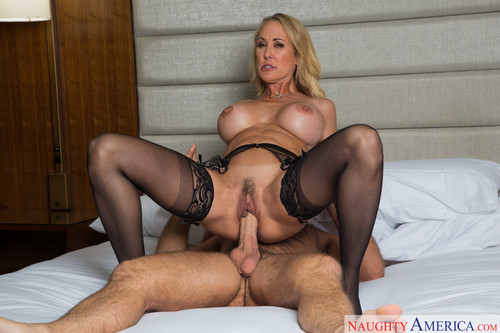 Big Cock Bully - Brandi Love