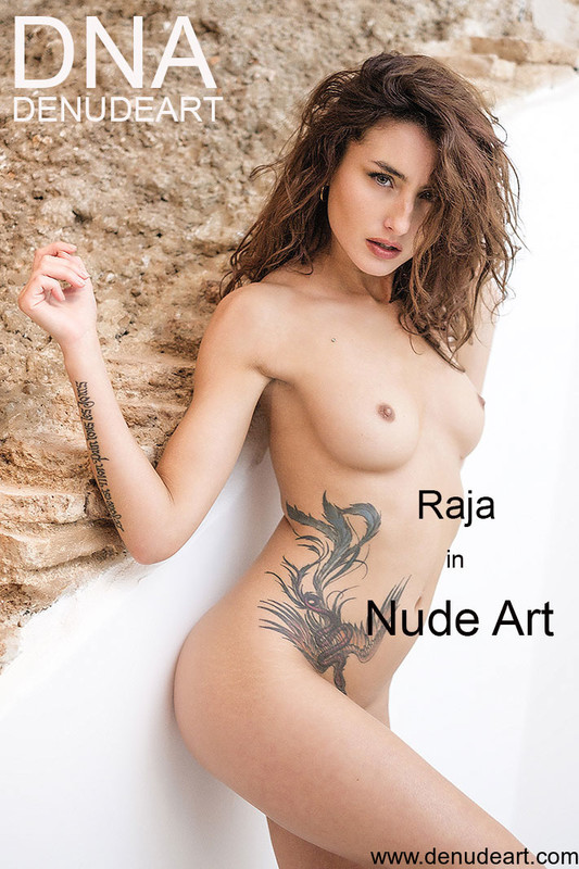 Raja - Nude Art - 146 pictures - 5763px (25 Apr, 2019)