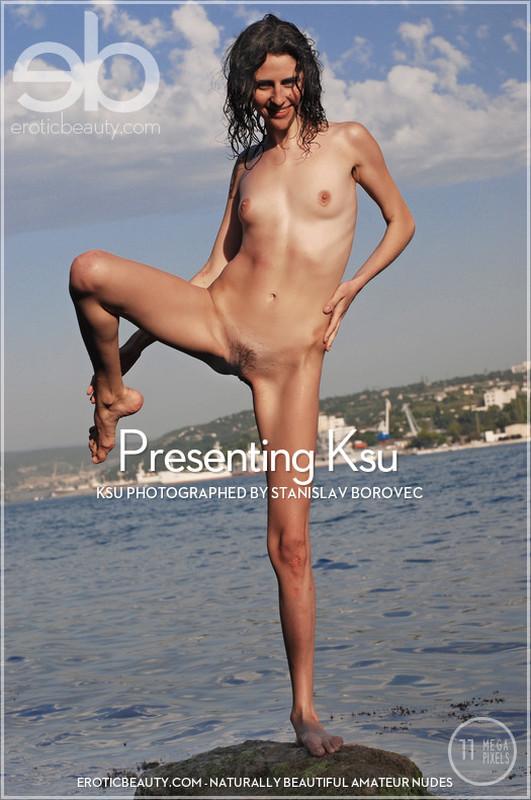 Ksu - Presenting Ksu (2019-04-27)