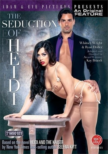 Amateurs - The Seduction Of Heidi (2019/AdamAndEve.com/SD)