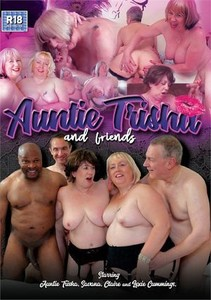 juwqvpc3nkvb Auntie Trisha and Friends Vol. 1