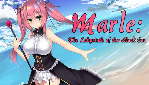 Kagura Games - Marle - The Labyrinth of the Black Sea - Version 1.02