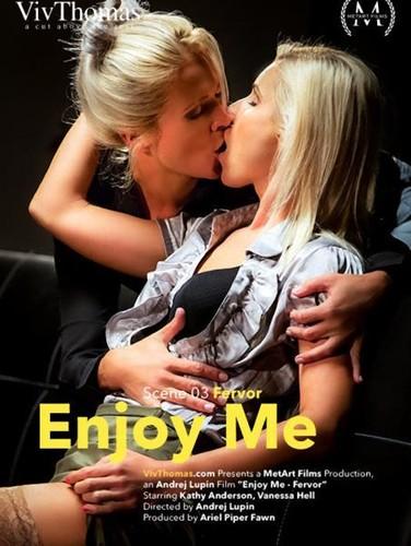 Kathy Anderson, Vanessa Hell - Enjoy Me Episode 3 - Fervor