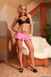 Kathia Nobili Caty Cambel - Ass Traffic #07