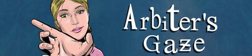 Arbiter's Gaze Version 0.5 by ProneHouse Studio