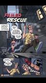 Failed Rescue