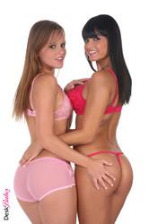 Monica Sweet & Sarah - Duo