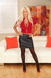 Brittany Andrews - Anal Craving MILFs #07